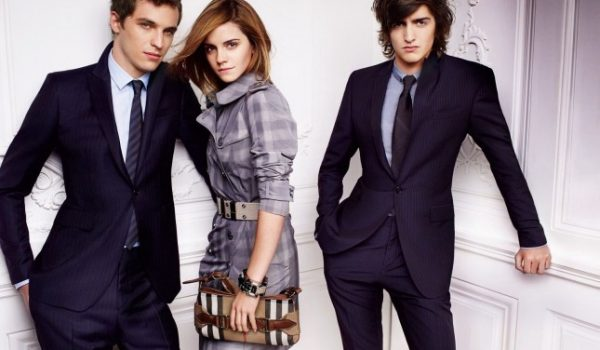 Top Fashion Apparel Brands In The World